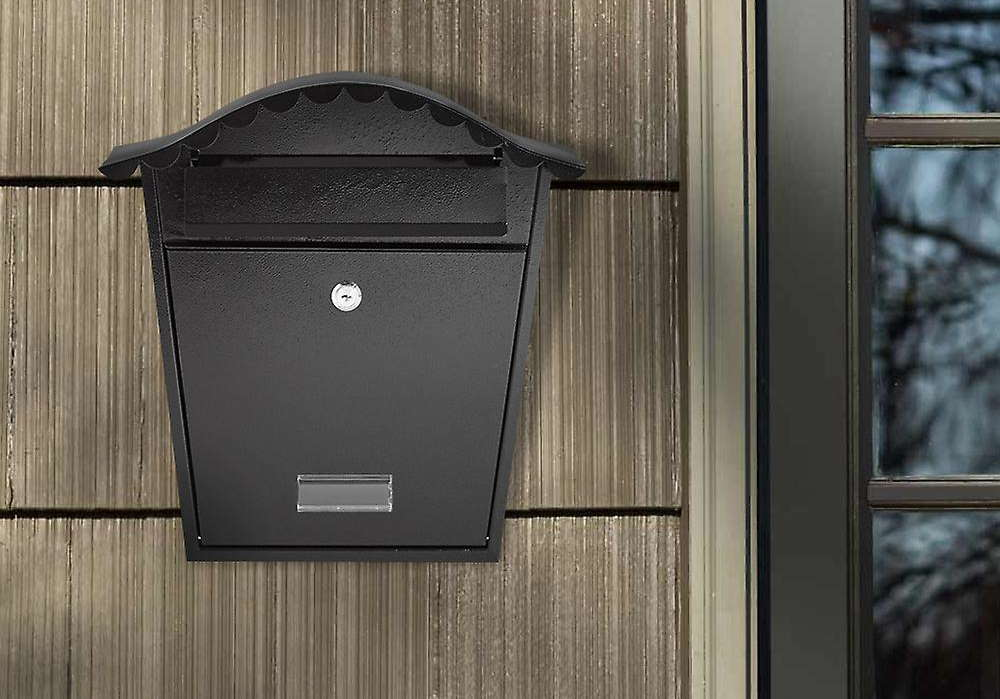 How to open a mailbox without a key?