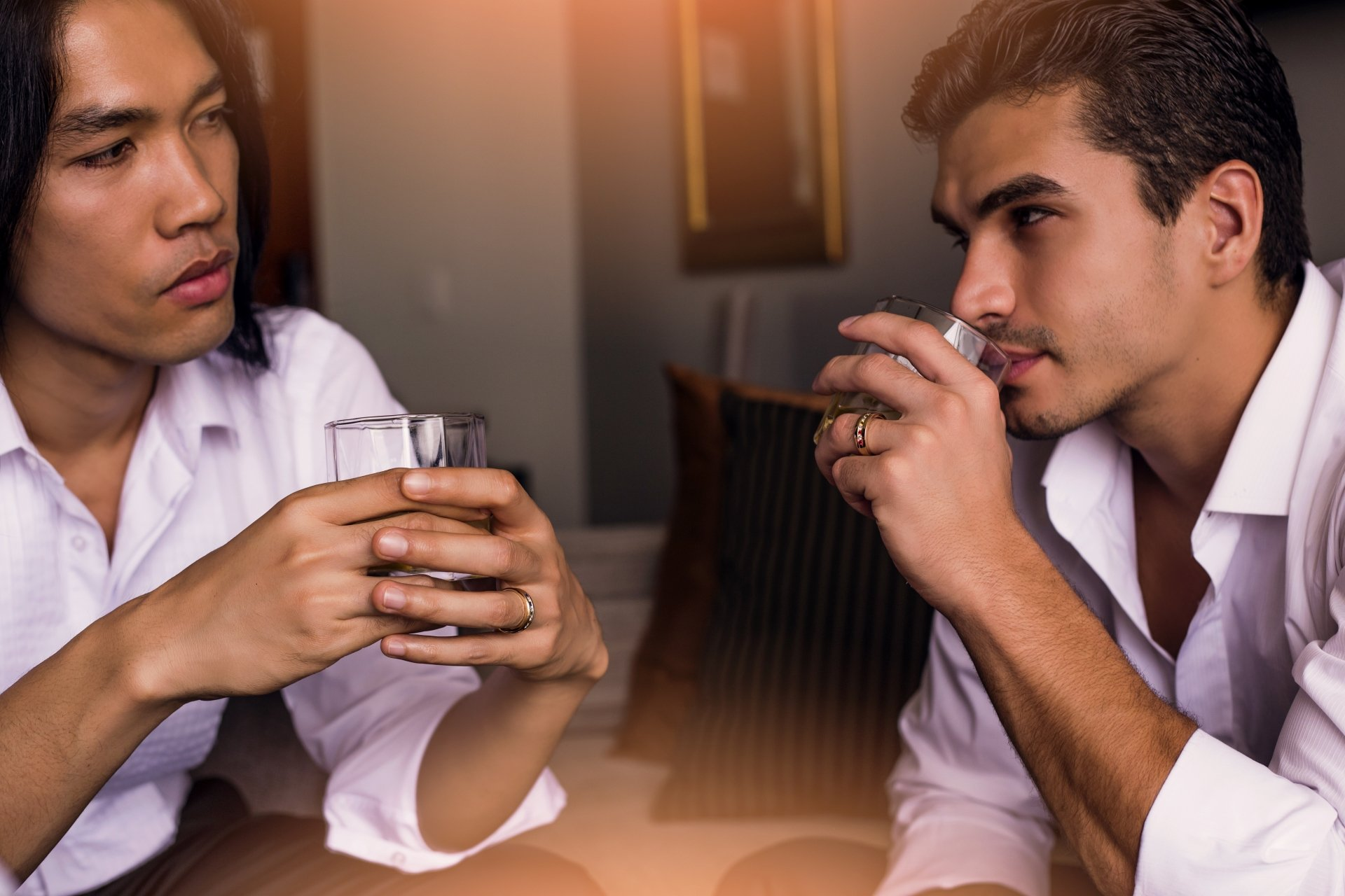 6 tips to make a gay dating between singles