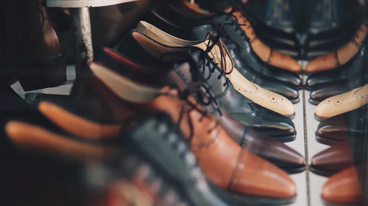 What are the best brands of men's shoes?