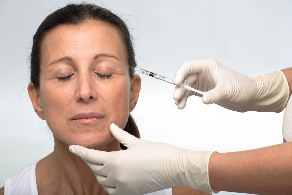 How much does a botox injection cost?