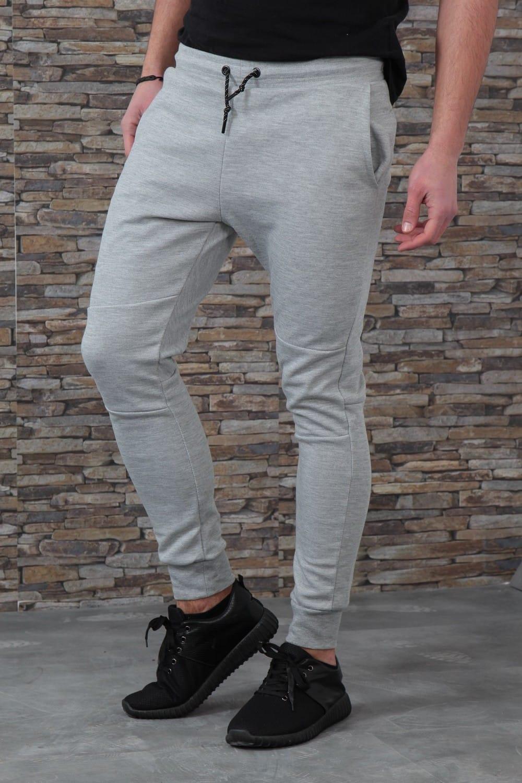 Fashion men's slim jogging
