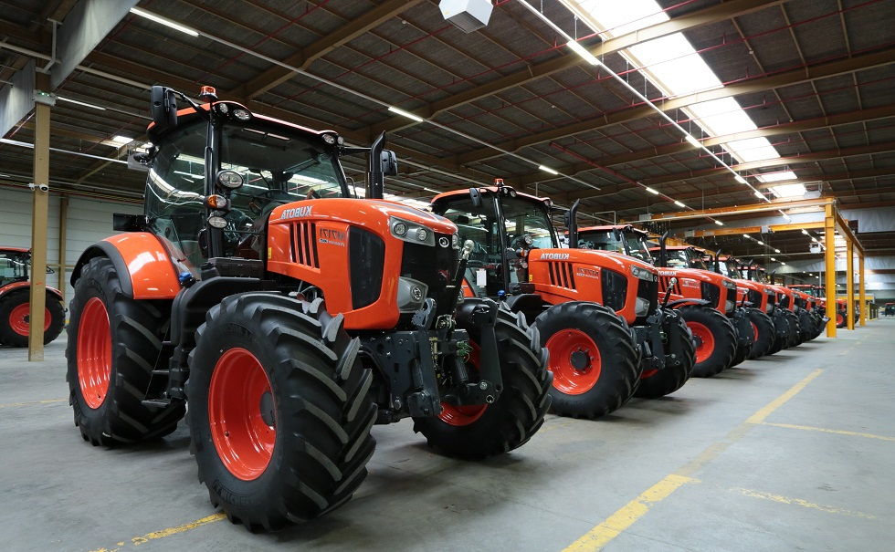 Tractors made in France: all you need to know
